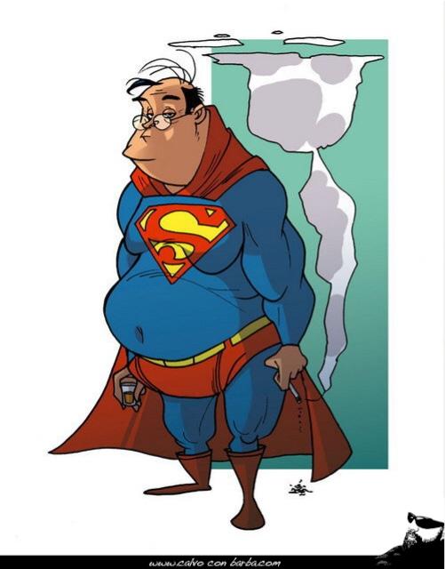 Superheroes 003