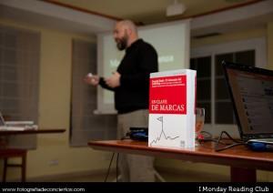 Keynote En Clave de Marcas