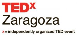 Logotipo Oficial TEDxZaragoza