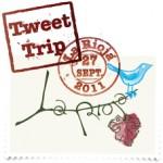 Logo Tweet Trip