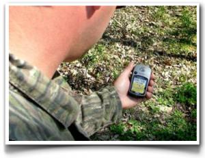 GPS en las redes sociales