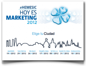 Hoy es Marketing ESIC