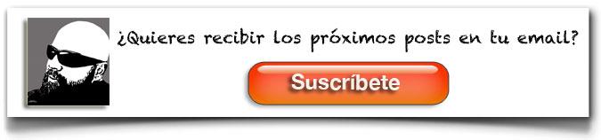 Suscríbete a CalvoConBarba.com !!