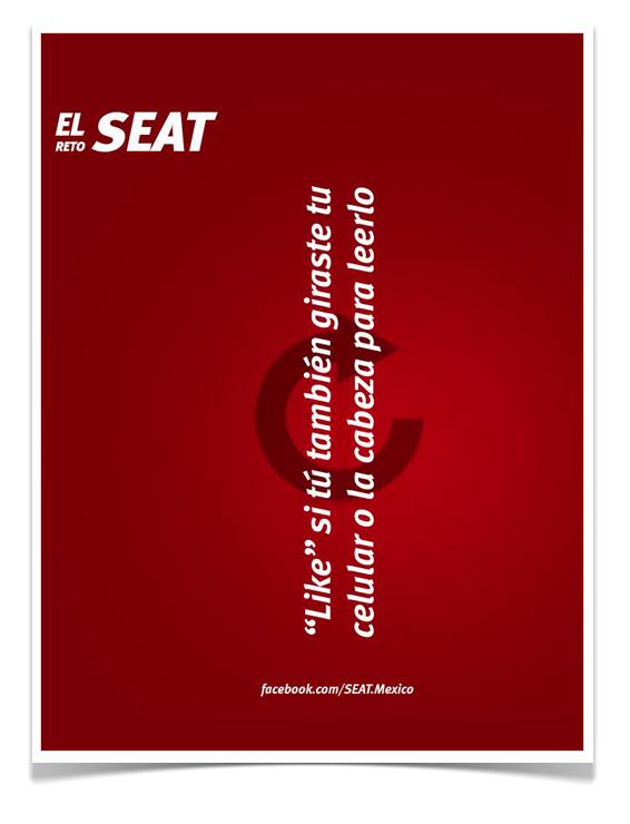 El Reto de SEAT Mexico
